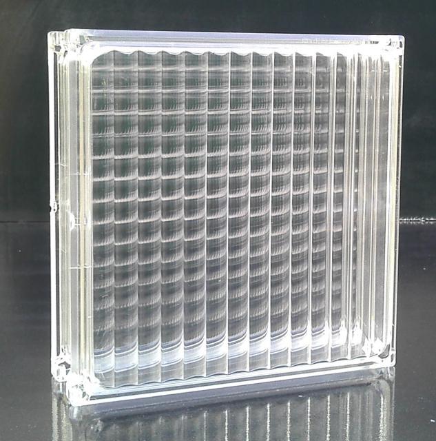 Acrylic Blocks And Glass Blocks