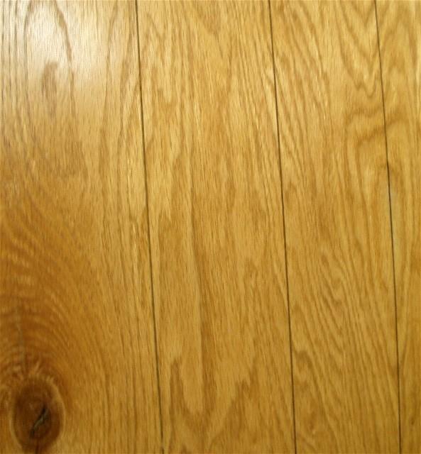 Woodgrain Paneling