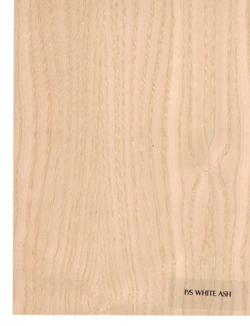 Flexible Wood Veneer Collection