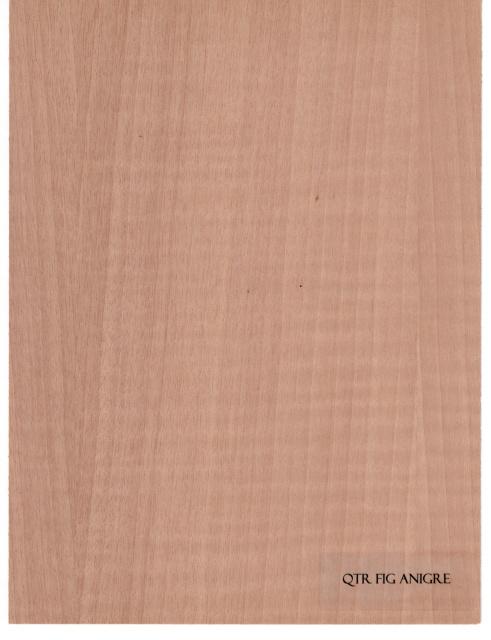 Flexible Wood Veneer Collection